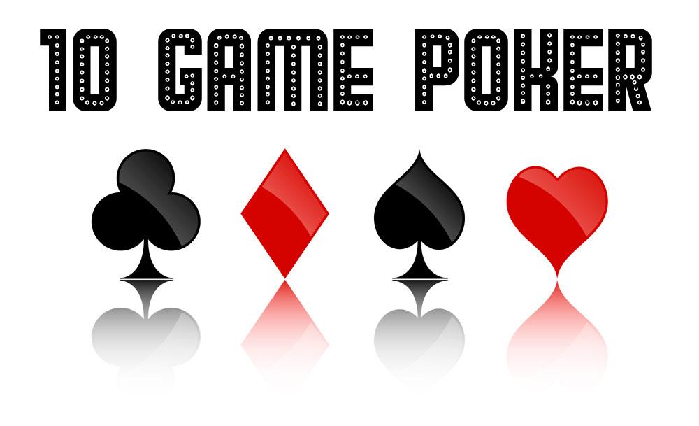 10-Game-Poker